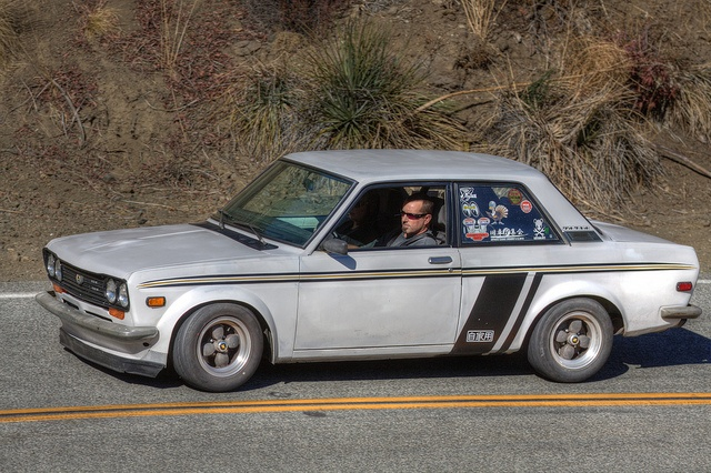 Datsun 510 Coupe | Flickr - Photo Sharing!