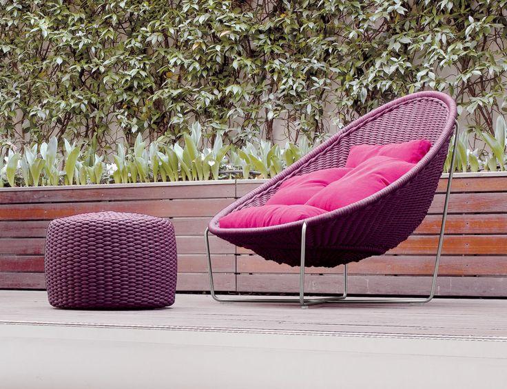 Modern Furniture Expo nidopaola lenti. designer: patricia urquiola, eliana gerotto