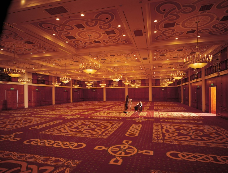 The Opulent Caernarfon Suite #CelticManorWeddings #WeddingVenues #Wedding #WeddingPlanners #CelticManorResort