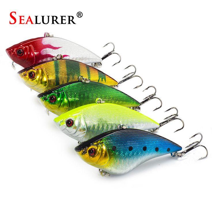 $5.59 (Buy here: https://alitems.com/g/1e8d114494ebda23ff8b16525dc3e8/?i=5&ulp=https%3A%2F%2Fwww.aliexpress.com%2Fitem%2F5pcs-7cm-16g-Fishing-Lure-Winter-Fishing-Hard-Bait-VIB-with-Lead-Inside-Ice-Sea-Fishing%2F32782009312.html ) 5pcs 7cm 16g Fishing Lure  Winter Fishing Hard Bait VIB with Lead Inside Ice Sea Fishing Tackle Fly Fishing Wobbler Lure for just $5.59