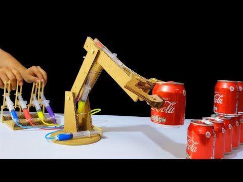 Resultado de imagem para robô hidráulico e energia mecanica