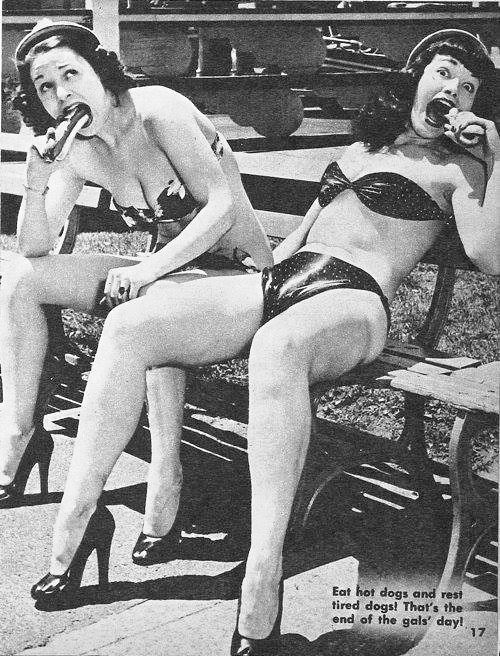 18 best images about bettie page on pinterest models