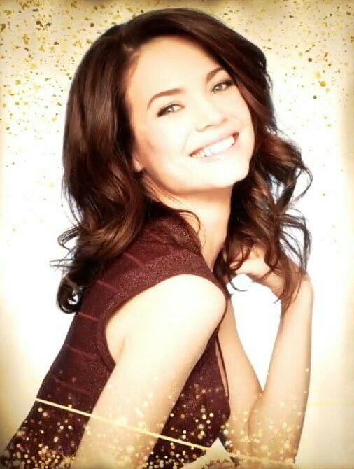 General Hospital Rebecca Herbst Elizabeth Webber LOVE THIS PHOTO Liz Webber GH