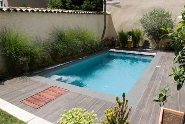 45 best Piscine images on Pinterest Swimming pools, Stairs and