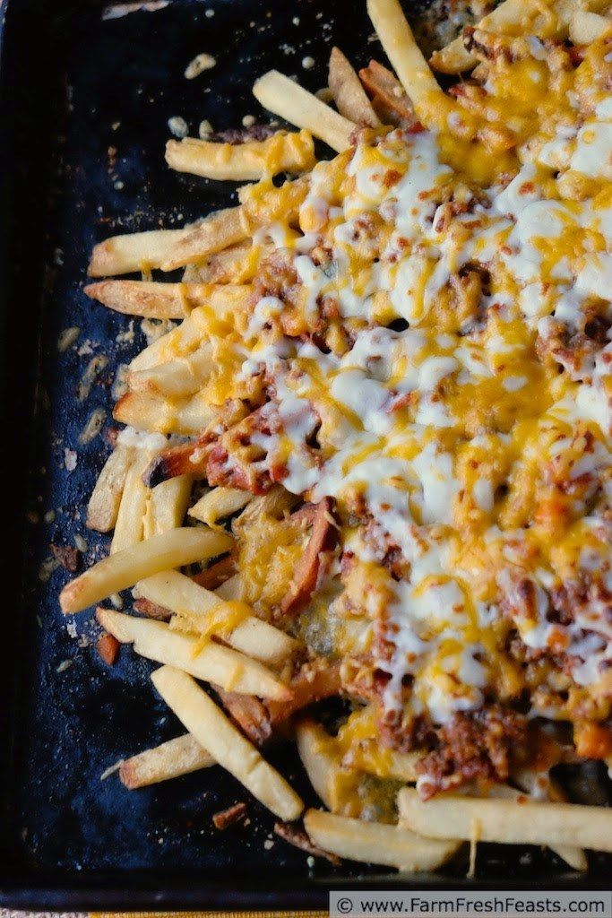 17 Loaded Fries That Are Better Than A Boyfriend