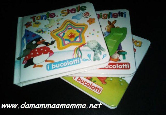 Da Mamma a Mamma.: I primi libri per bambini, quali scegliere?