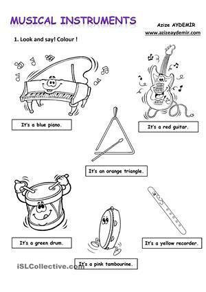 17 Best images about Teaching Music: Worksheets on Pinterest ...