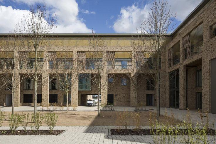 Abode at Great Kneighton