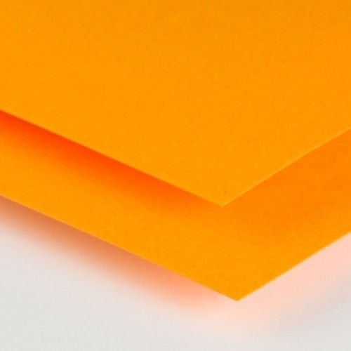 A4 Small Box of Tangerine Card 230gsm