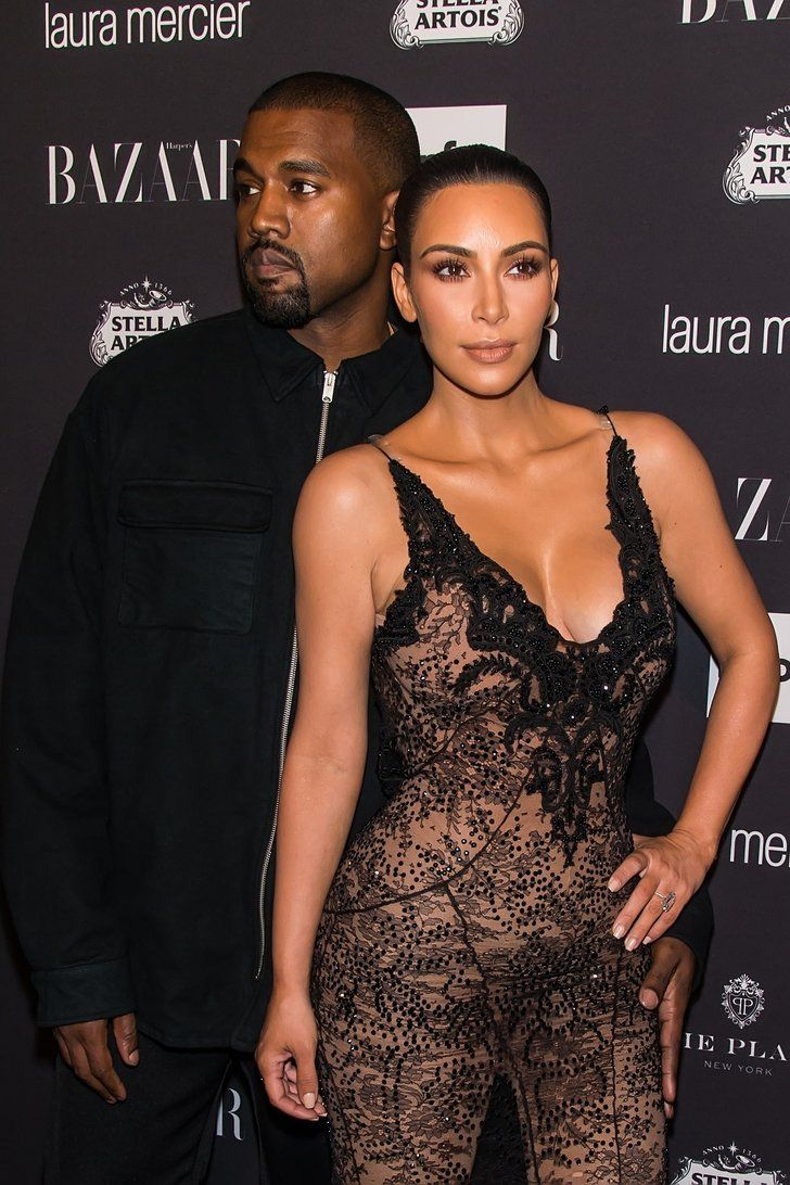 The Internet Is Anything But Chi About Kim And Kanye S New Baby