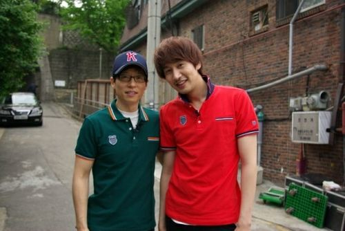 Lee Kwang Soo Praises Yoo Jae Suk's Leadership On & Off Screen | Soompi