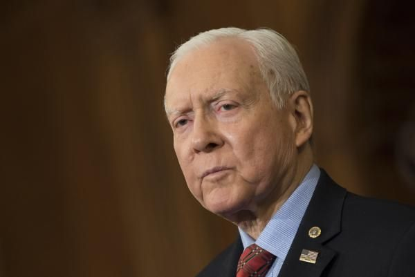Sen. Orrin Hatch on Tuesday announced he won't seek re-election to an eighth term this year, saying he wishes to spend more time with his…