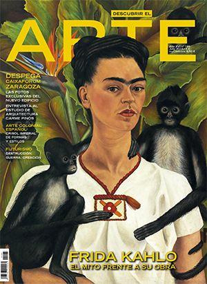Descubrir el Arte. Número 185.   Descubrir el Arte, la revista líder de arte en español ¡Ya en quioscos y http://quiosco.arte.orbyt.es/!
