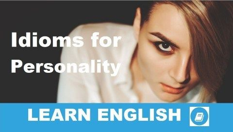 Angol szókincs témakör -A személyiség jellemzése