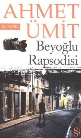 Beyoğlu Rapsodisi, hemen bitmesin diye hergün bir bölüm okuduğum sayılı kitaplardan biri oldu.