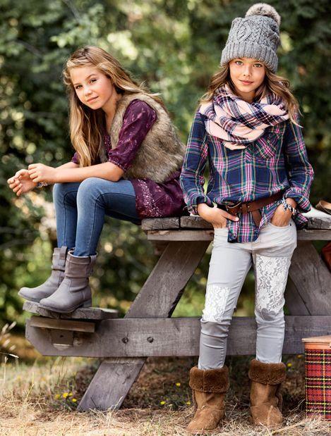Kinder   Mädchen Gr. 134–170   Schuhe   H&M DE