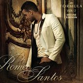 Fórmula, Vol. 2 (Deluxe Edition) – Romeo Santos | Daily New Music