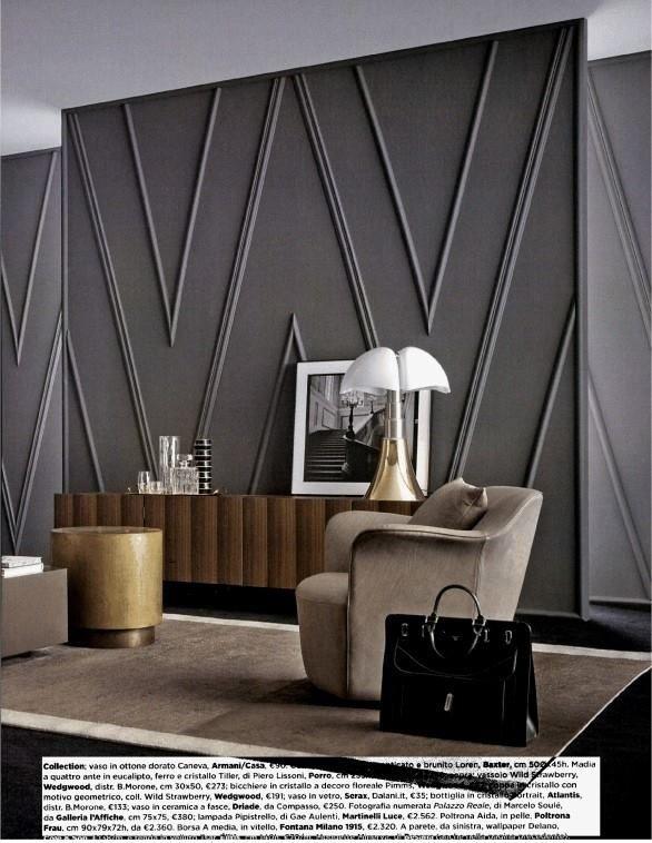 New Deco Is The New Attitude Of Interior Design Pipistrello