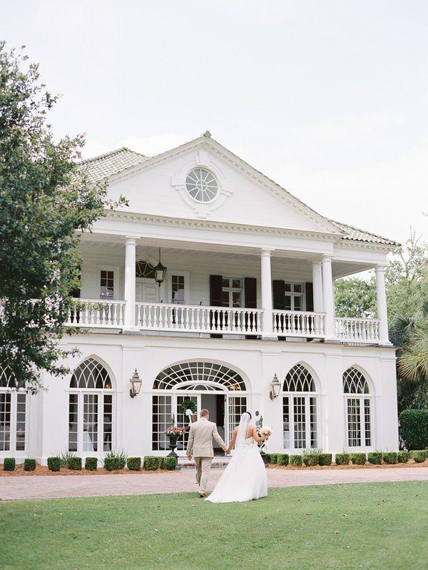 Lowndes Grove in Charleston, SC   Nancy Ray #wedding
