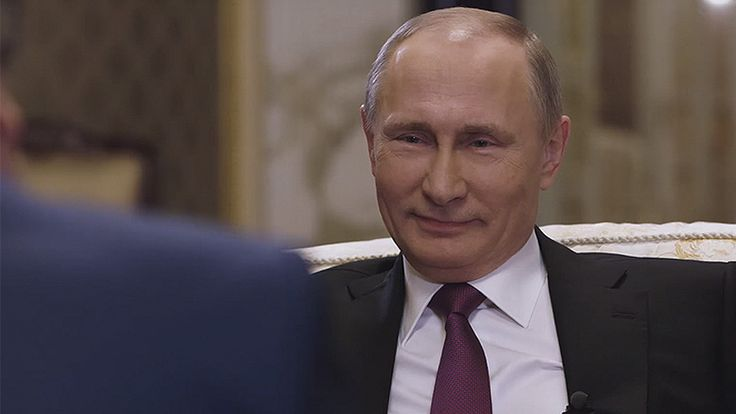 """Showtime has announced a four part documentary series called """"The Putin Interviews"""" where Oliver Stone gets up close and personal with the Russian leader."""
