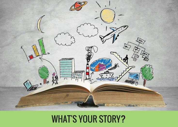 People love stories, it's part of our DNA. Optimizing your content with storytelling marketing engages readers and calls them to action. Learn how