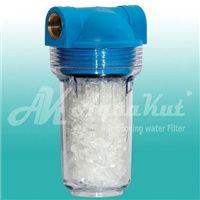 Универсальный фильтр 5 для смягчение питьевой воды в вашем кране