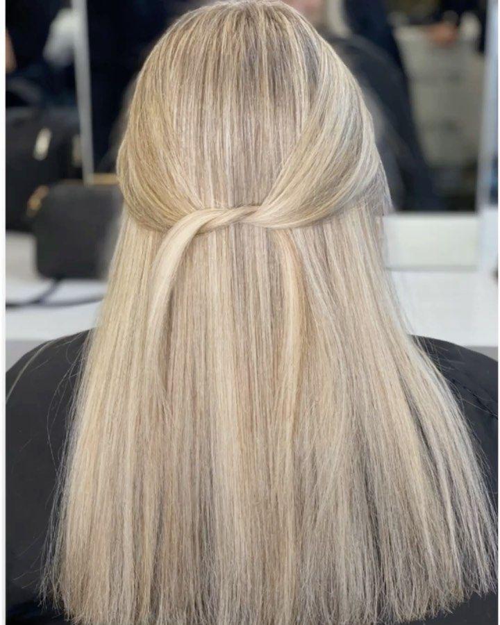 Academie De Coiffure On Instagram Pour Quel Style Allez Vous Craquer Ce Printemps Toutes Ces Magnifiques Coiffures Sont Real Hair Styles Beauty Hair