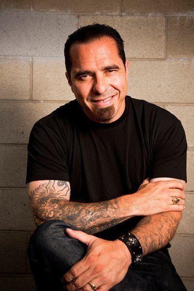 My favorite black & gray tattoo artist. He's on my bucket list..