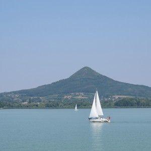 Sunbathing at the lake – Balatonlelle / Hungary | Cookbook Travels