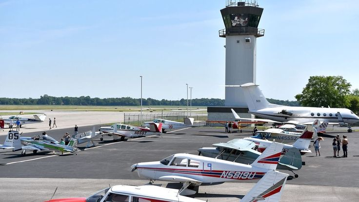 Flying high: Aviation industry a huge lift for Southern Illinois' economy - The Southern