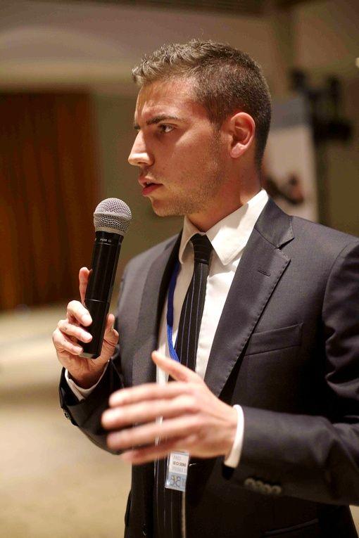 Alessio Costa, FounderW55