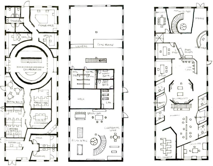 two story office building plans. Aol Office Plans - Google Search Two Story Building