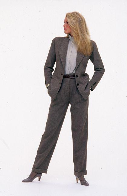 90s business suit women - Google Search