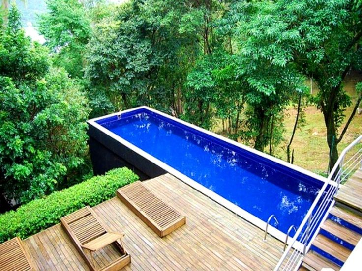1000 Ideas About Above Ground Pool Cost On Pinterest