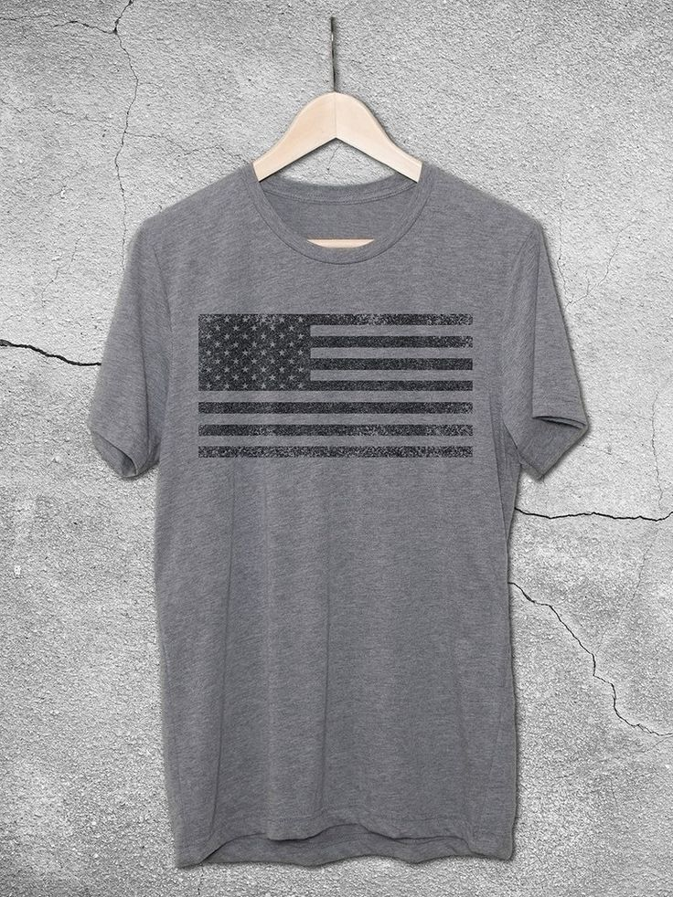 Vintage American Flag T-Shirt   Grunge US Flag Shirt  - american flag clothes - shirts - 4th of july - memorial day