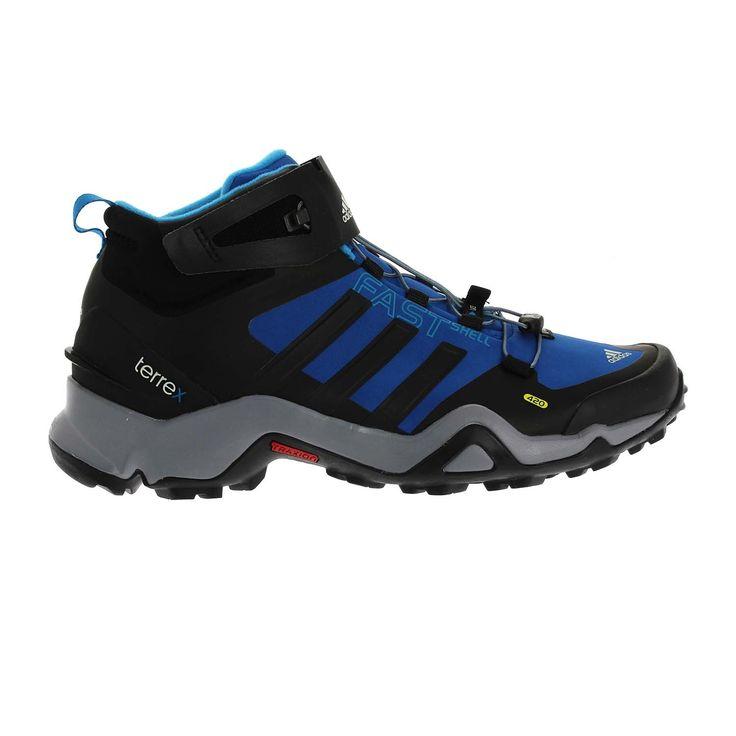 Adidas Terrex Fastshell (M22758)