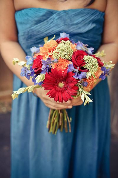 Madrona Manor Wedding: Tara & Wayne's Colorful California Intimate Wedding | Intimate Weddings - Small Wedding Blog - DIY Wedding Ideas for Small and Intimate Weddings - Real Small Weddings