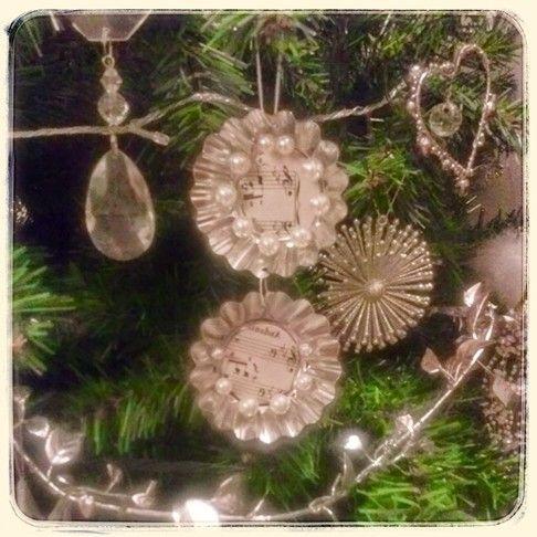 Decori 2014 per l'albero