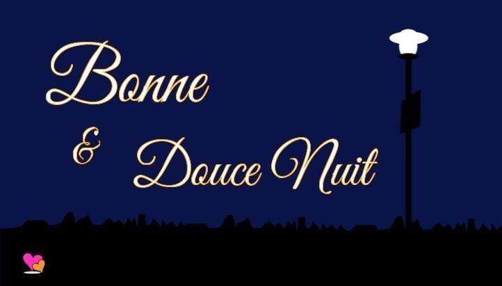 Bonne Nuit Messages Et Textes Romantiques Poésie Damour
