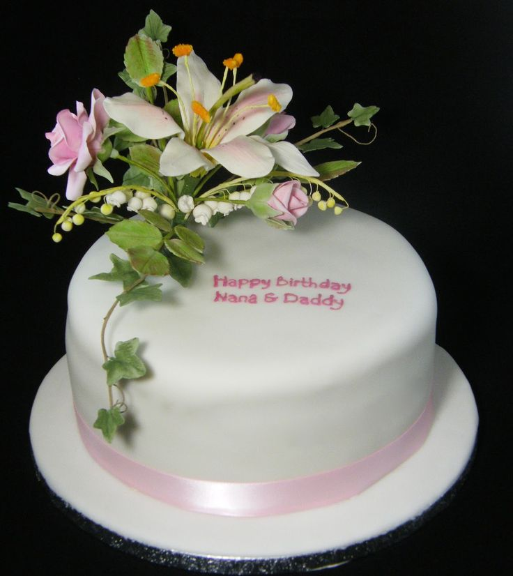 2255 Best Images About HAPPY BIRTHDAY & CAKES On Pinterest