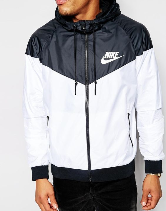 88133fb4d567 BRAND NEW Nike Windrunner Windbreaker Jacket Unisex Men Women White   fashion  clothing  shoes  accessories  mensclothing  coatsjackets (ebay  link)