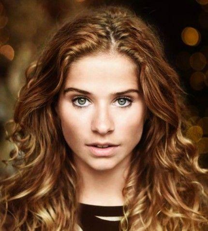 Laura Tesoro (August 19, 1996) Belgian singer, representing Belgium at the Eurovision Song Contest of 2016.