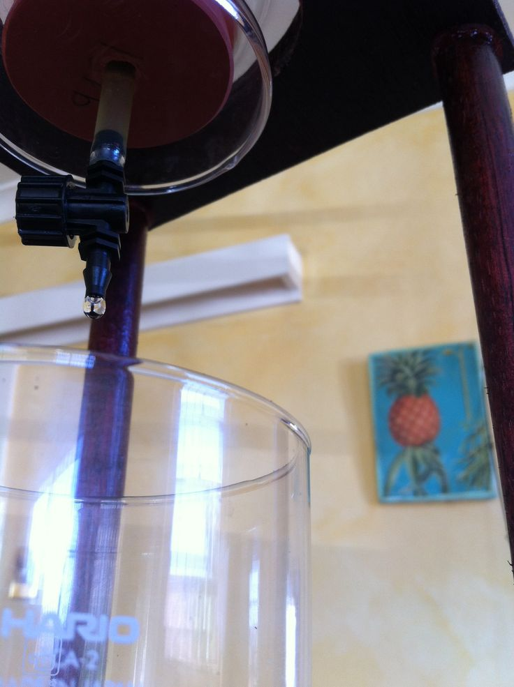 DIY cold drip 70c irrigation valve