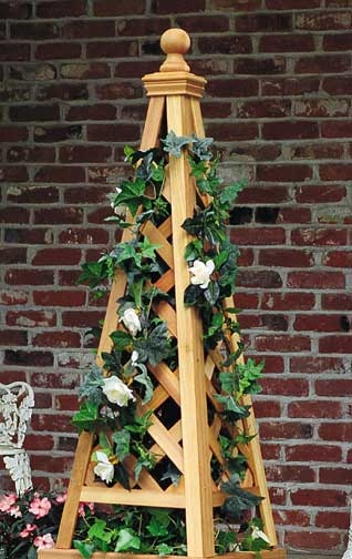 114 best tuteurtrellis images on pinterest