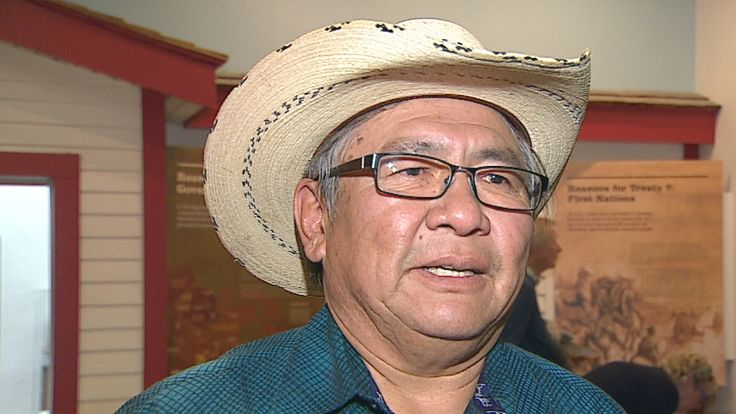 nice 'We never really did give up the land': Tsuut'ina chief wants public to see Treaty 7 document - Calgary - Canada News