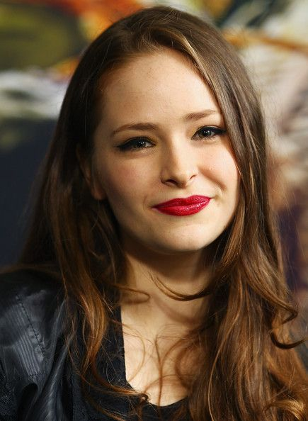 Character Inspiration . Brunette/red . Ages 18-26 . Ashleigh Cummings
