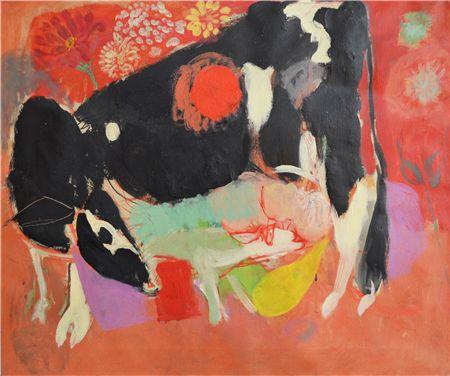 Ethel Schwabacher - Artist Art for Sale - Ethel Schwabacher