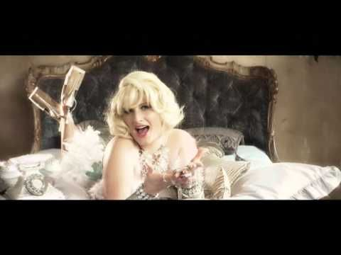Diamonds Are A Girl's Best Friend - The Puppini Sisters