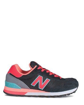 New Balance Lace Up Sneaker - Women\u0027s 515 | Bloomingdale\u0027s