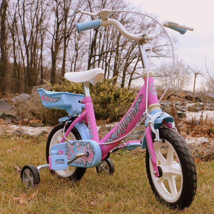 Bicicleta copii Phoenix Yakari